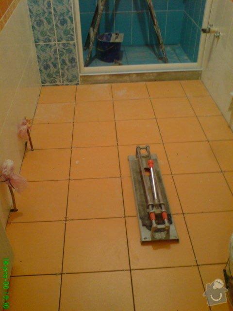 Rekonstrukce koupelny: DSC00680