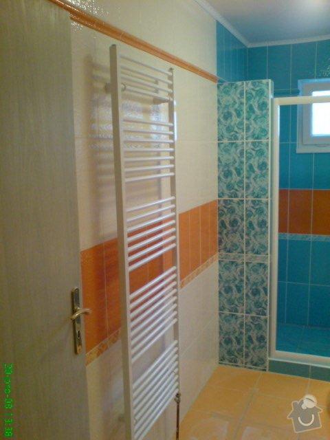 Rekonstrukce koupelny: DSC00683