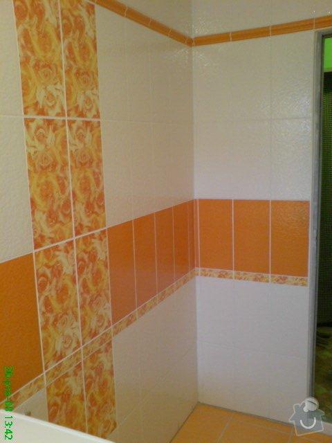 Rekonstrukce koupelny: DSC00685