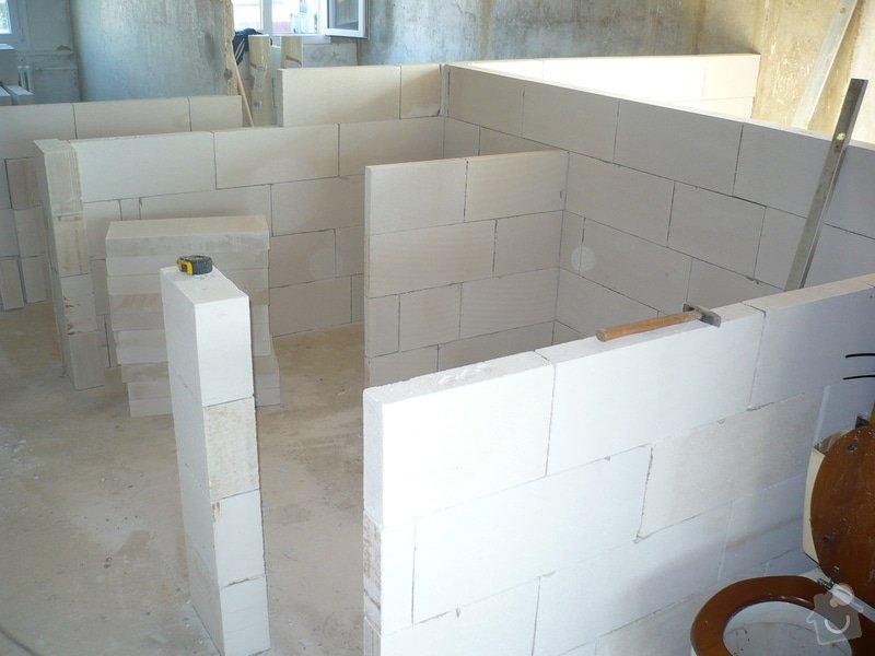 Rekonstrukce bytu: P1000685