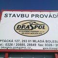 Dlouholeta spoluprace s firmou draspol s r o mlada boleslav 09032011114