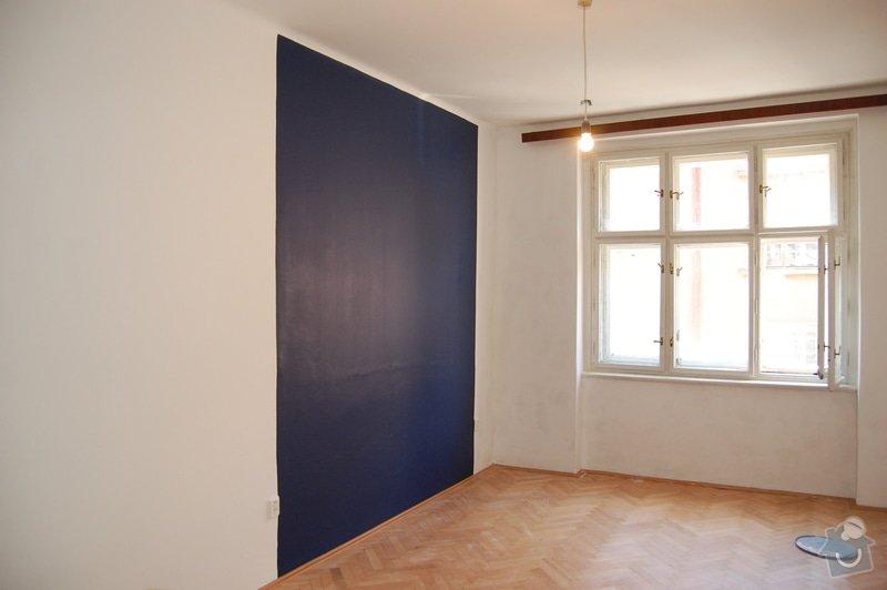 Škrábání a malování pokoje: as_160