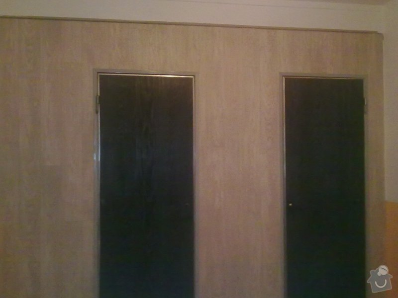 PVC na umakart stěnu: Foto_mobil_Terka_052