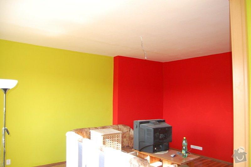 Štukování stěn a malování: as_155