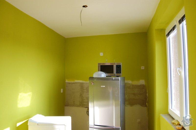 Štukování stěn a malování: as_151