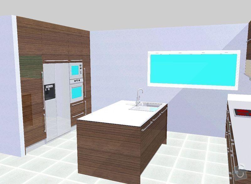 Nábytek - kuchyně na míru: KuchObr1_22Lipuvka