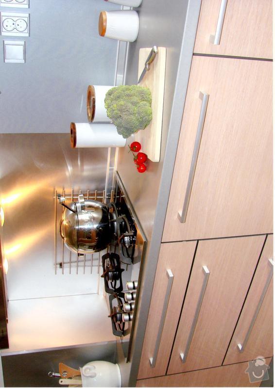 Nábytek - kuchyně na míru: img001