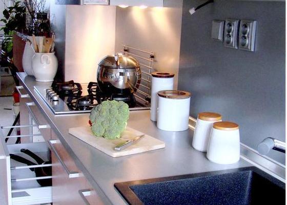 Nábytek - kuchyně na míru