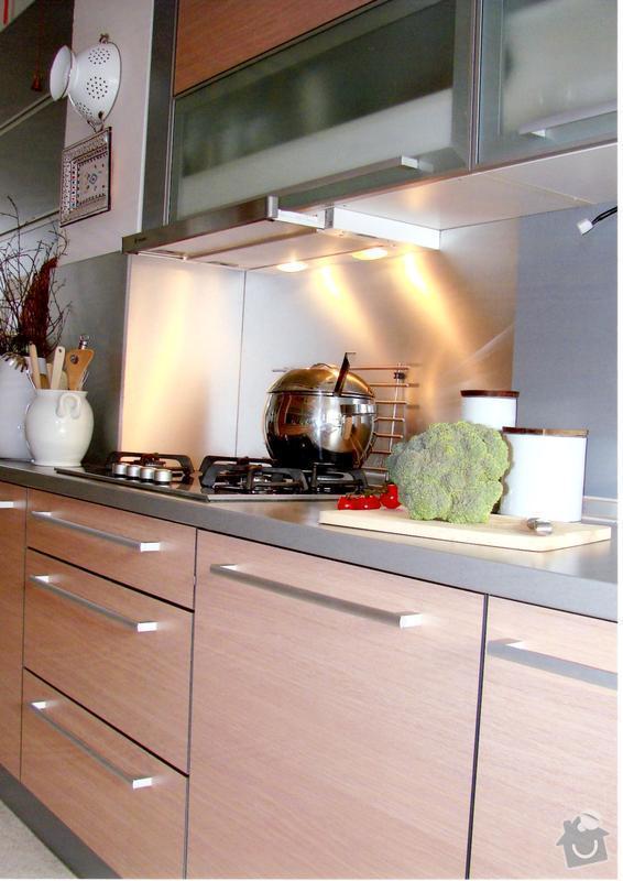 Nábytek - kuchyně na míru: img003