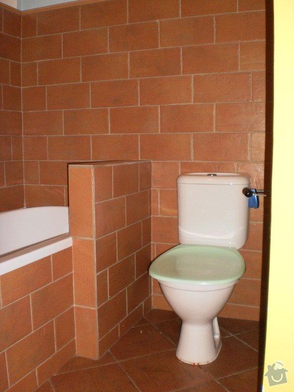 Rekonstrukce koupelny: P3180172