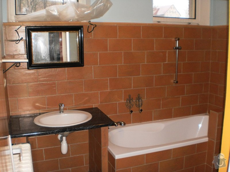 Rekonstrukce koupelny: P3180174