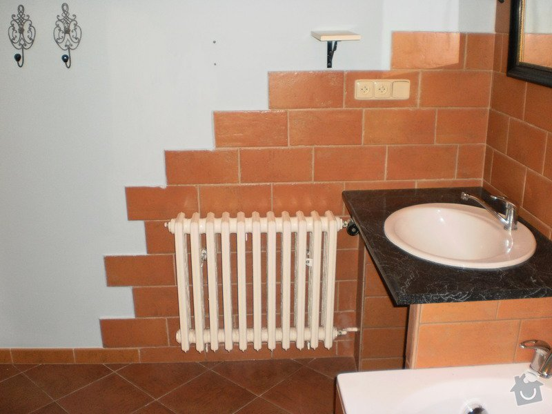Rekonstrukce koupelny: P3180177