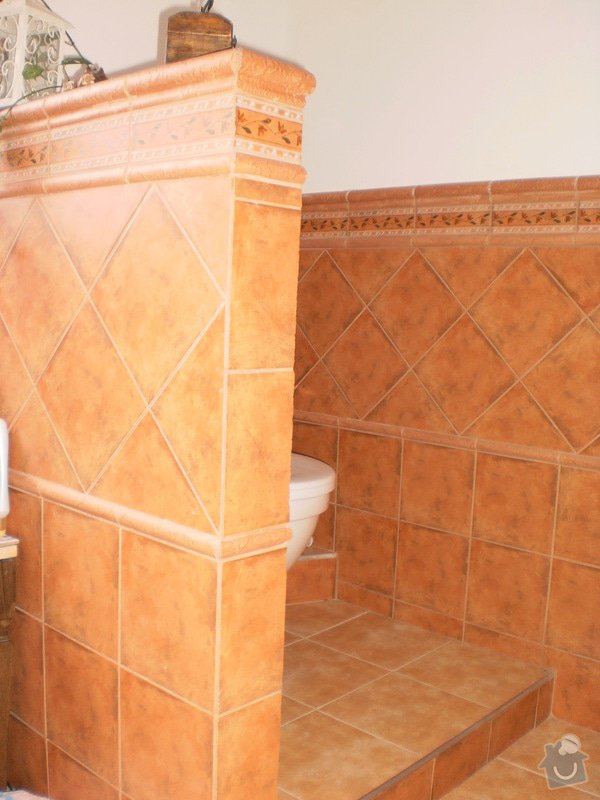 Rekonstrukce koupelny: P3190188