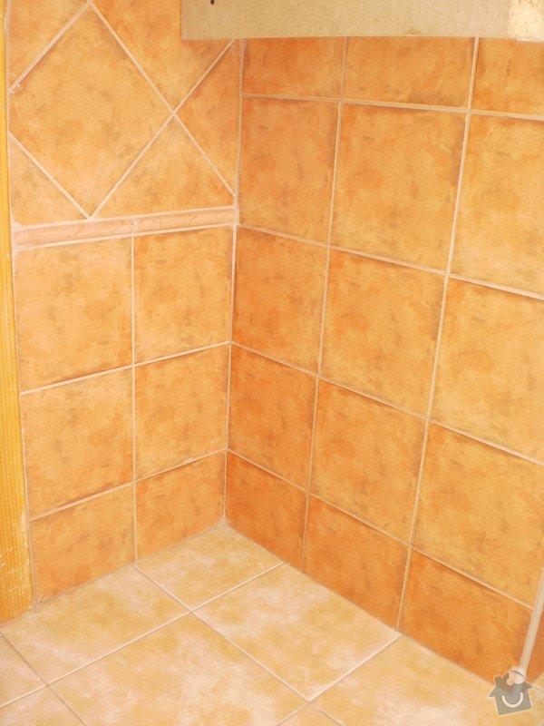 Rekonstrukce koupelny: P3190195