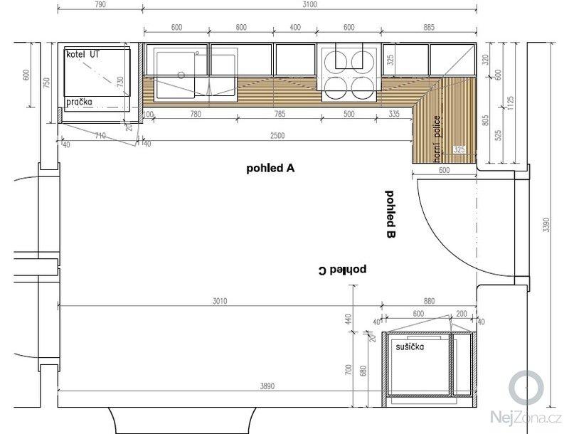 Bytová architektka: návrh interiéru při rekonstrukci bytu: Screen_shot_2011-03-19_at_18.01.32