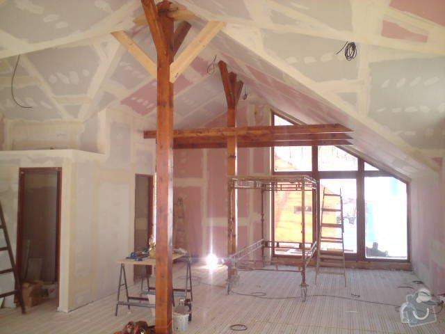 Pasivní dům: DSC00245