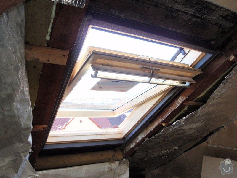 Osazení střešního okna VELUX: kot_ref_03