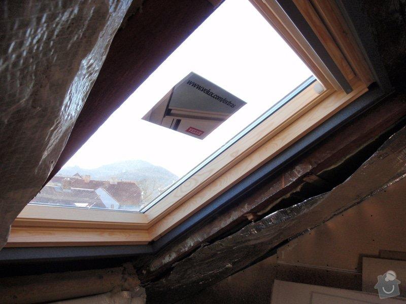 Osazení střešního okna VELUX: kot_ref_04
