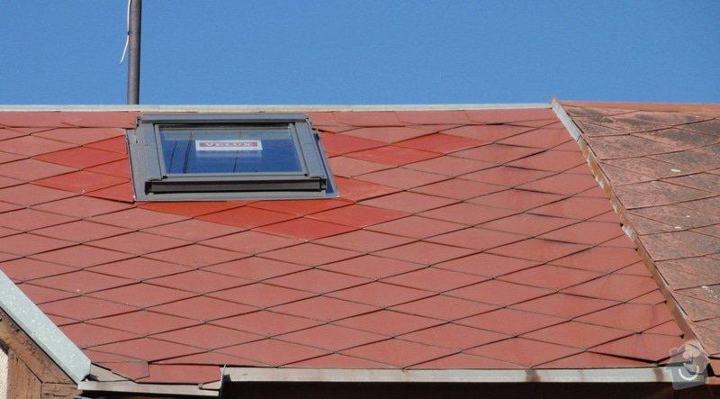 Osazení střešního okna VELUX: kot_ref_06