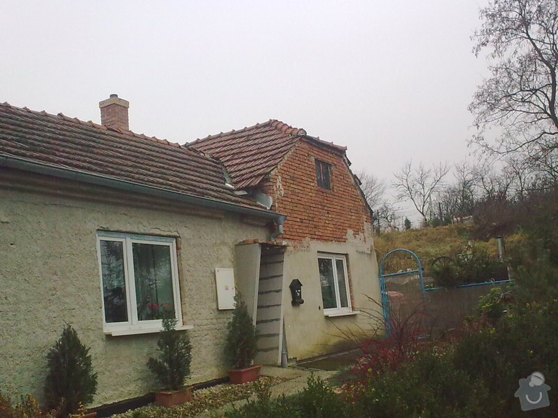 Stavby střechy: Obraz0427