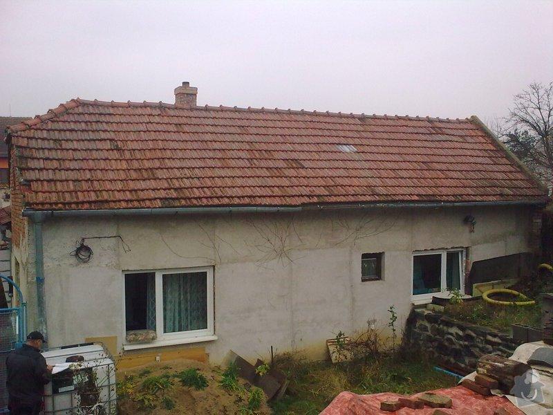 Stavby střechy: Obraz0428