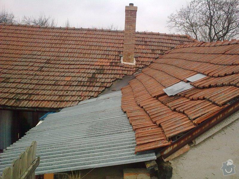 Stavby střechy: Obraz0430