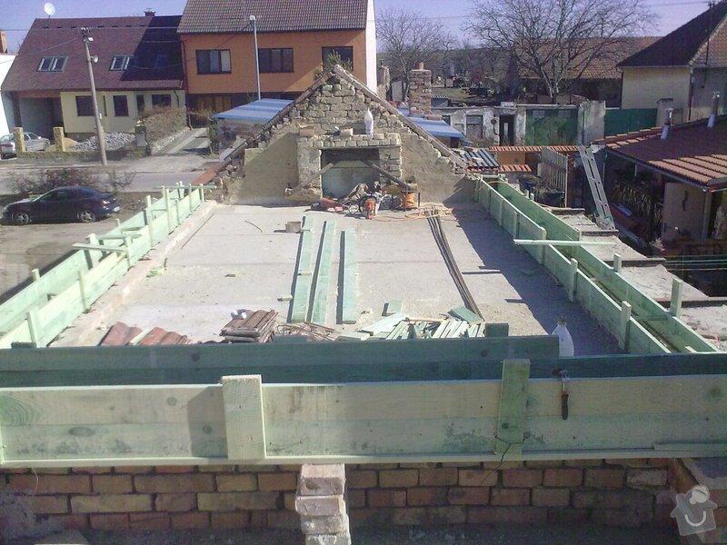 Stavby střechy: 08032011387