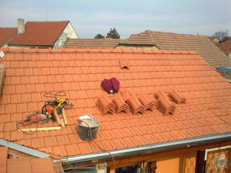 Stavby střechy: Obraz0483
