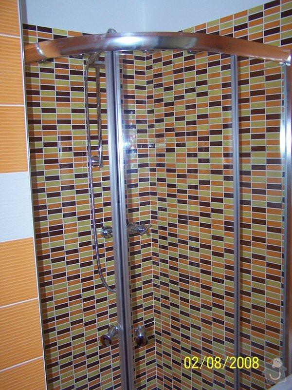 Rekonstrukce bytové jednotky a jádra : 100_3125