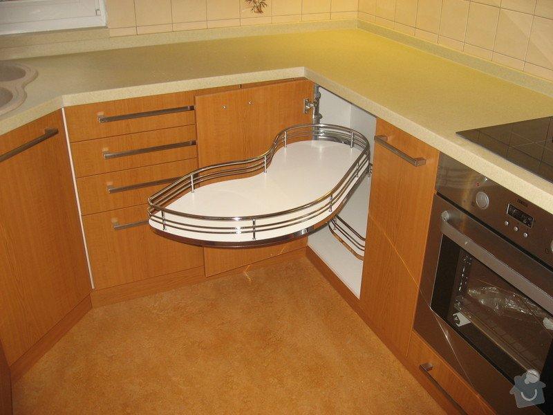 Kuchyňská linka: IMG_6695