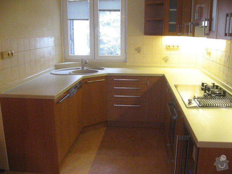Kuchyňská linka: IMG_6691