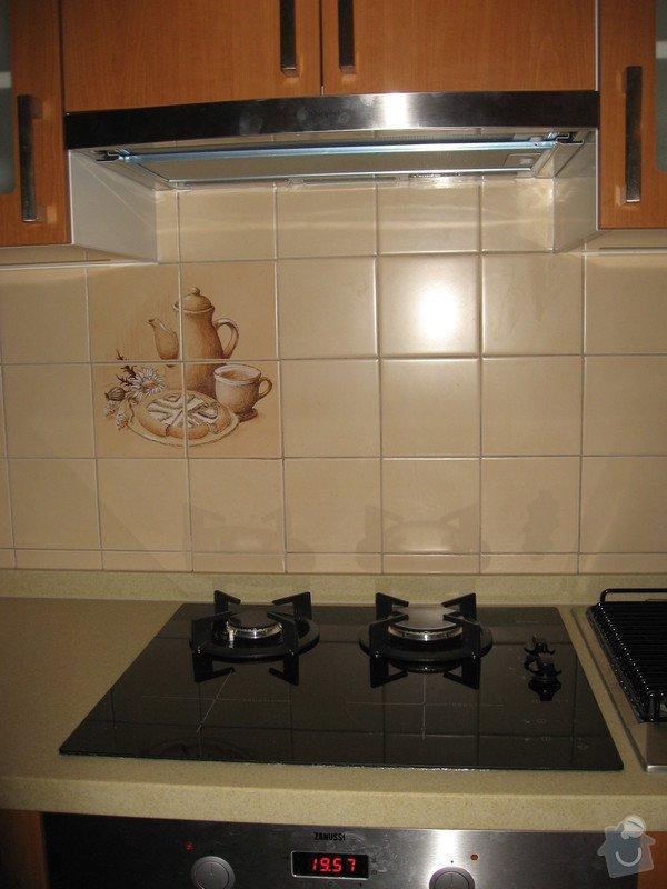 Kuchyňská linka: IMG_6711