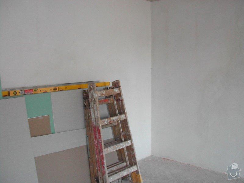 Rekonstrukce bytu: DSCN2941