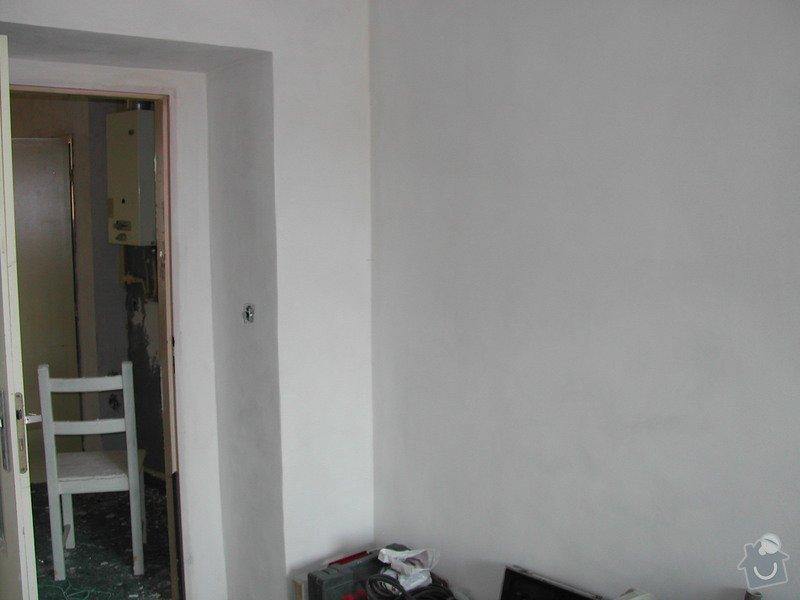 Rekonstrukce bytu: DSCN2943