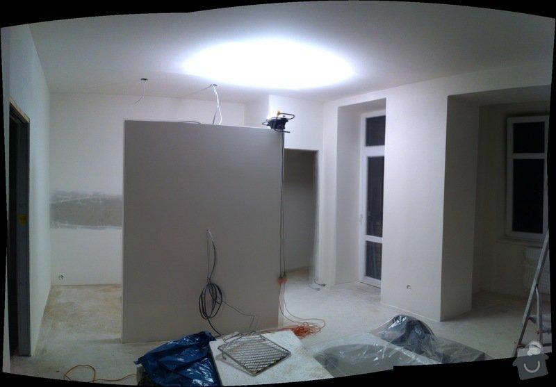 Celková rekonstrukce bytu 80m2 3kk: IMG_1455