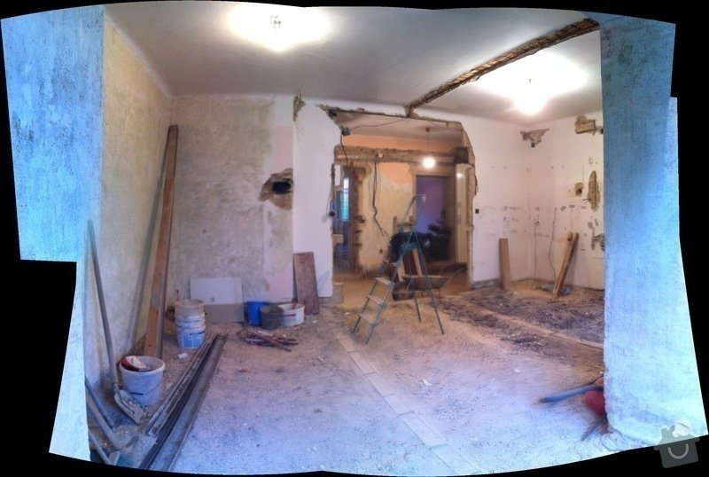 Celková rekonstrukce bytu 80m2 3kk: IMG_0570