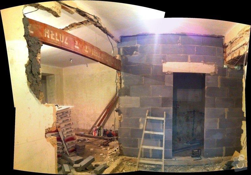 Celková rekonstrukce bytu 80m2 3kk: IMG_0681
