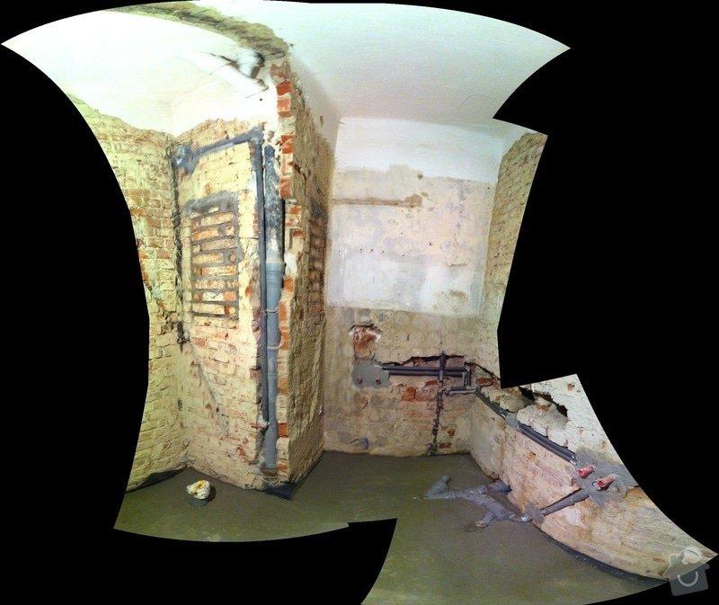 Celková rekonstrukce bytu 80m2 3kk: IMG_0720