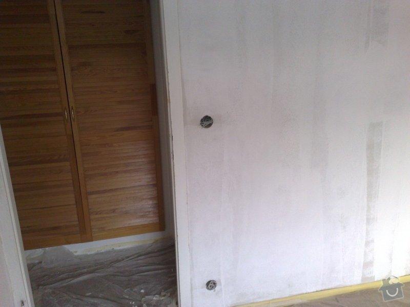 Nová elektroinstalace v bytě 3+1 Vršovice: 010_5_