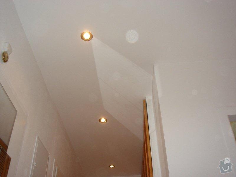 Nová elektroinstalace v bytě 3+1 Vršovice: 007_7_