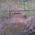 Oprava plotu temer podemleteho vodou viz foto imag0148