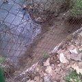 Oprava plotu temer podemleteho vodou viz foto imag0151