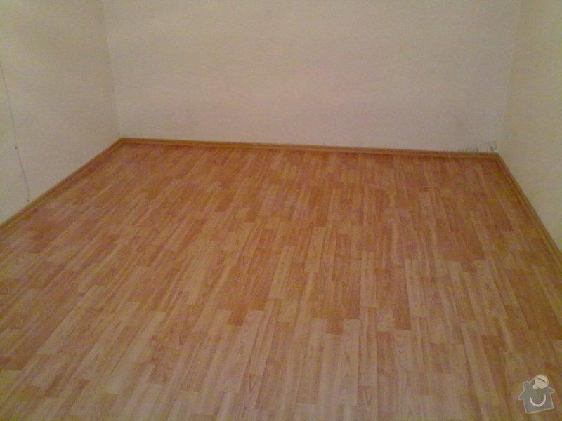 Pokládka plovoucí podlahy: Plovouci_podlaha_4