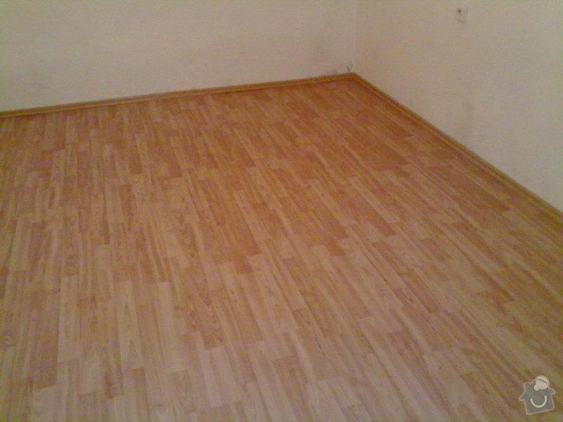 Pokládka plovoucí podlahy: Plovouci_podlaha_5