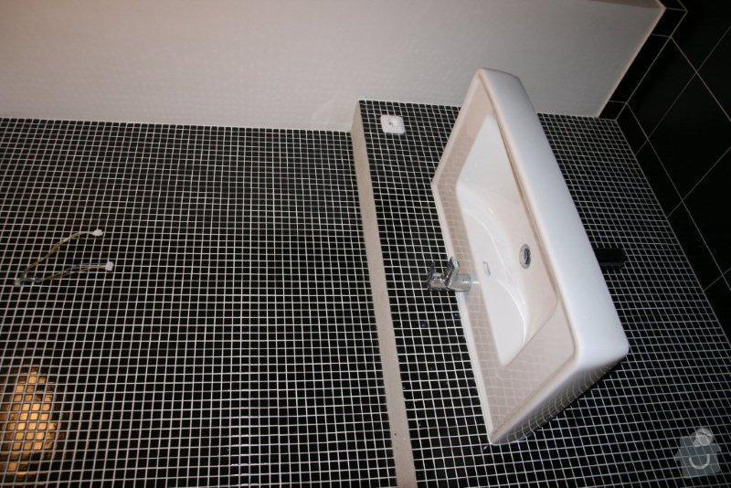 Nábytek do koupelny + instalace topné fólie pod zrcadlo (truhlářské práce, elektroinstalace, obklady): IMG_0842_small