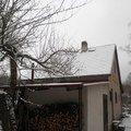 Oprava strechy chata cca90m2 pb280427