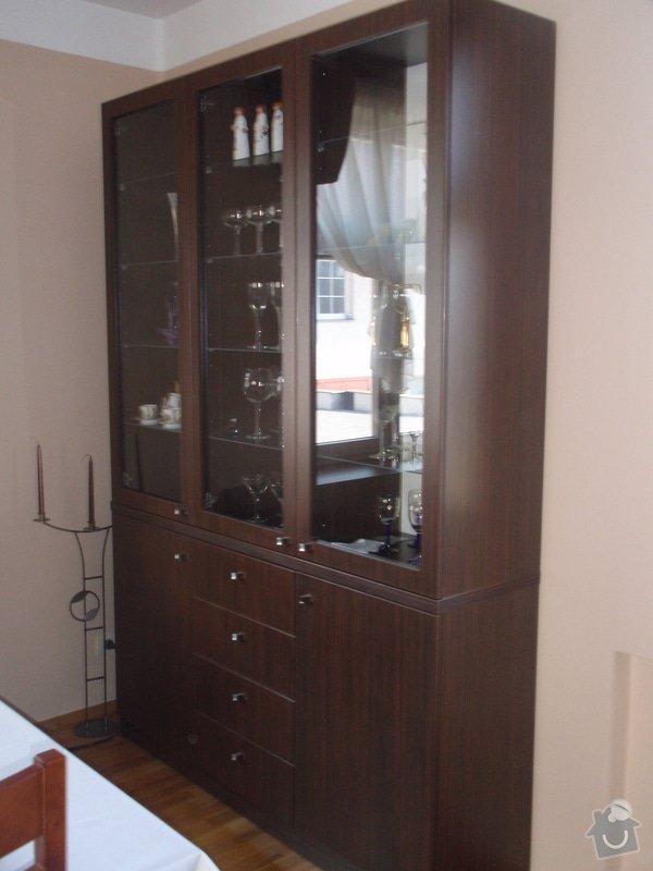 Výroba nábytku na míru: P3221456