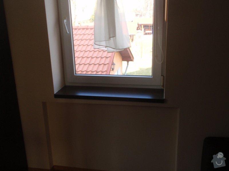 Výroba nábytku na míru: P3221457