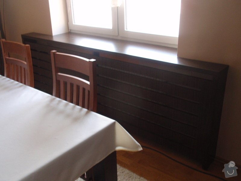 Výroba nábytku na míru: P3221458