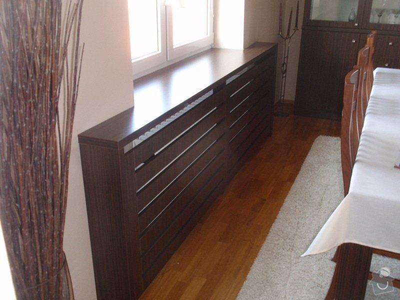 Výroba nábytku na míru: P3221459